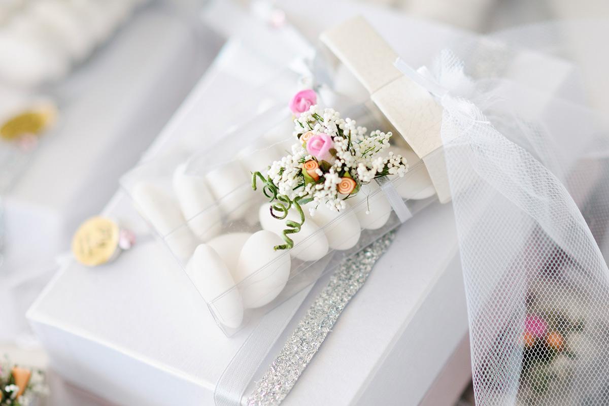 Bomboniere Matrimonio Stile Rustico : Bomboniere per il matrimonio: alcuni consigli per la scelta