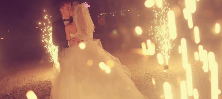 Sposarsi a Capodanno: l'idea speciale per un ricevimento indimenticabile